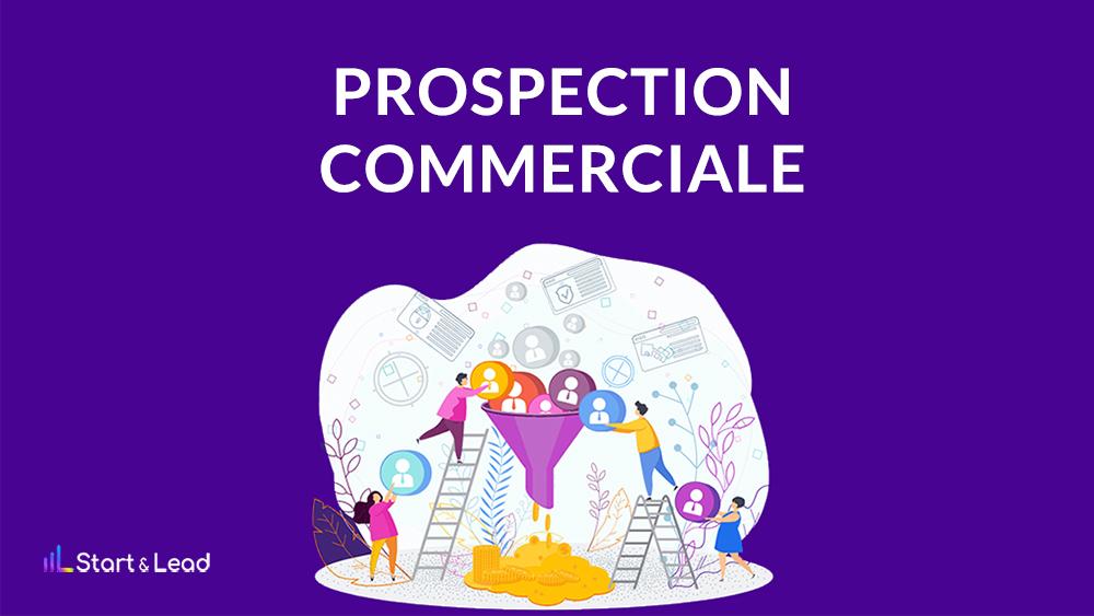Guide de la Prospection Commerciale pour les Nuls